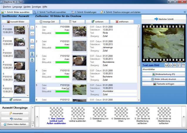 diashow software kostenlos download