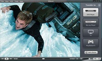 Any DVD Converter for Mac - The Versatile DIVX Converter