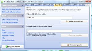 E-Mail-Converter | heise Download