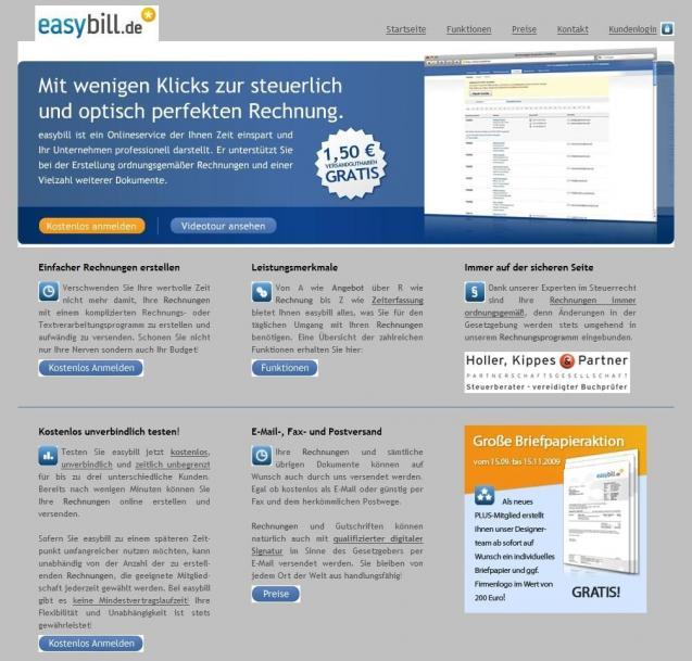 easybill | heise Download