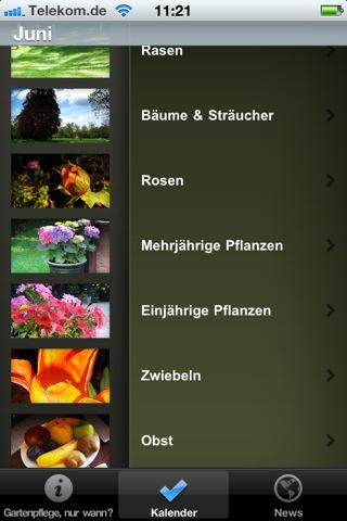 Garten Kalender Heise Download