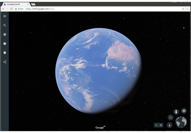 Google Earth | heise Download