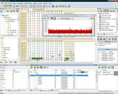 Hex Editor Neo | heise Download