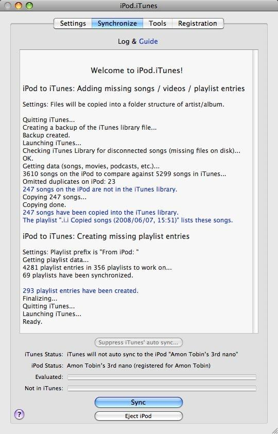 iPod iTunes | heise Download