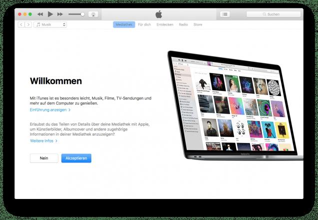 6c778bd942 Apple iTunes | heise Download