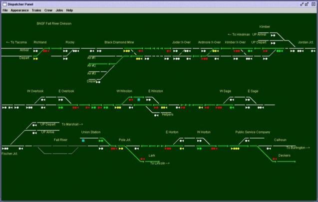Java Model Railroad Interface (JMRI) | heise Download
