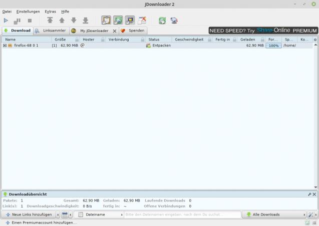 Jdownloader Heise Download