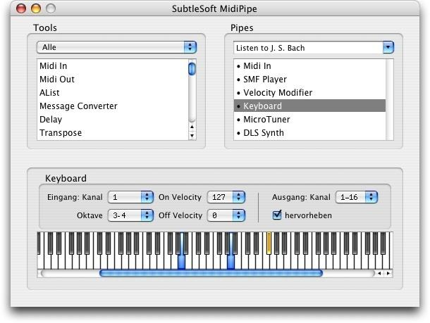 MidiPipe | heise Download