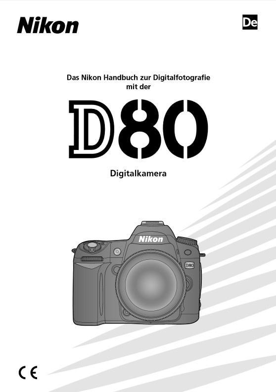 nikon d80 bedienungsanleitung