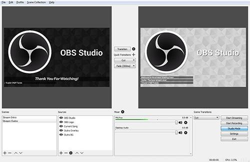 Obs Studio Heise Download