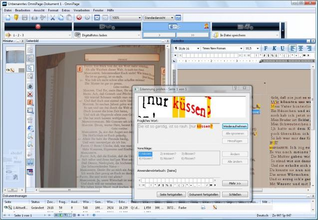 download omnipage 17