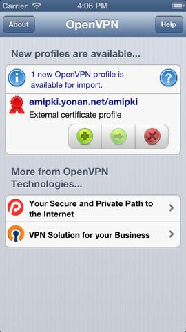 OpenVPN | heise Download