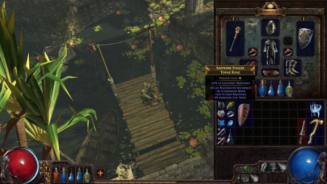 path of exile client download