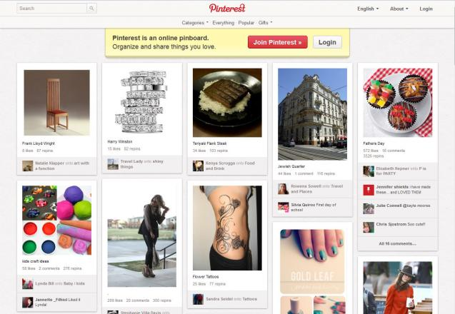 Pinterest Download Bei Heise