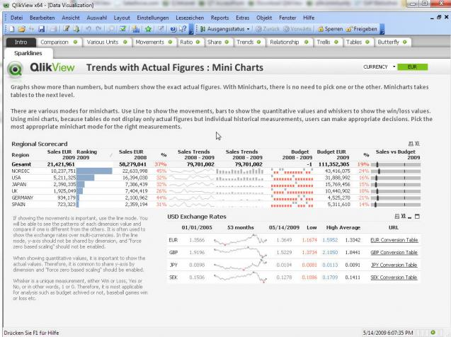 QlikView | heise Download