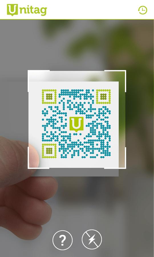 QR Code Scanner | heise Download