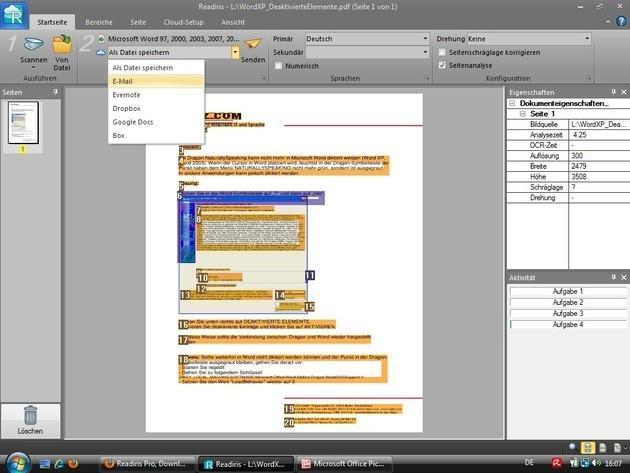 Image result for Readiris Pro 17.2 Build 9