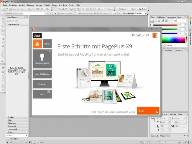 serif pageplus 7 free download