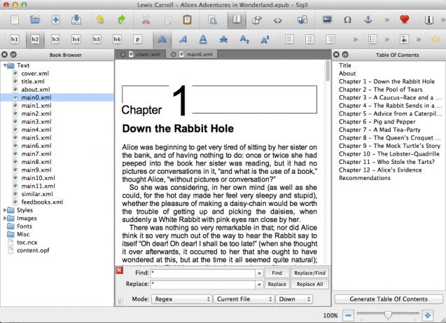 Ebook erstellen freeware  Top 10 Best Free eBook Creator