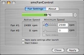 smcFanControl | heise Download