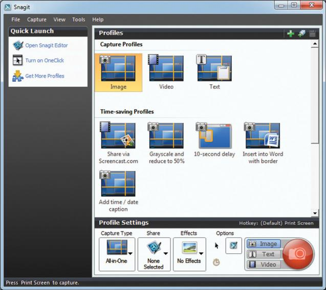 snagit 7 windows 10