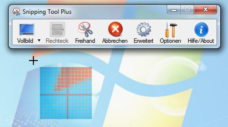 Snipping Tool Plus | heise Download