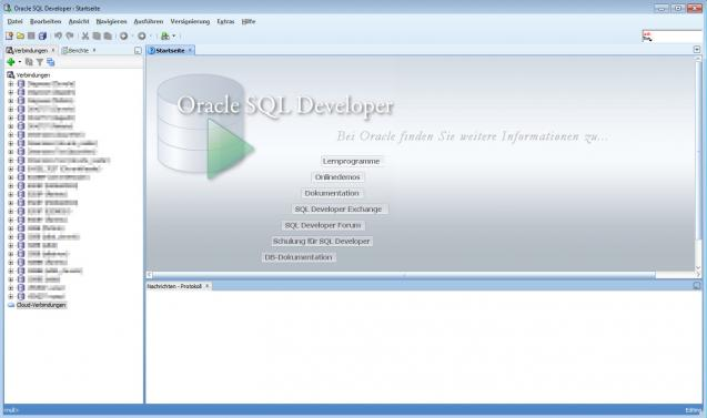 SQL Developer | heise Download