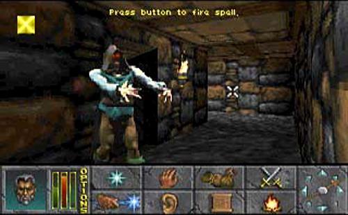 The Elder Scrolls II: Daggerfall | heise Download
