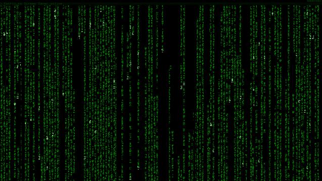 The Matrix Trilogy Screensaver | heise Download