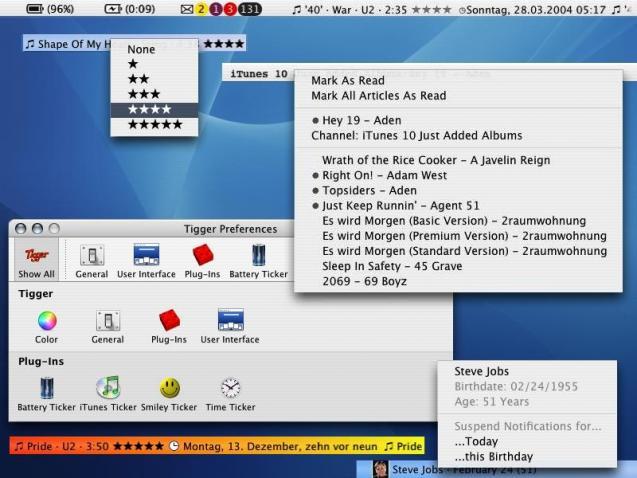 Tigger | heise Download
