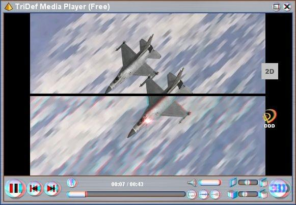 tridef 3d download free