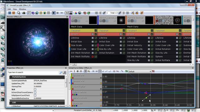 Unreal Development Kit (Unreal Engine) | heise Download