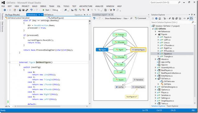 Visual Studio Express | heise Download