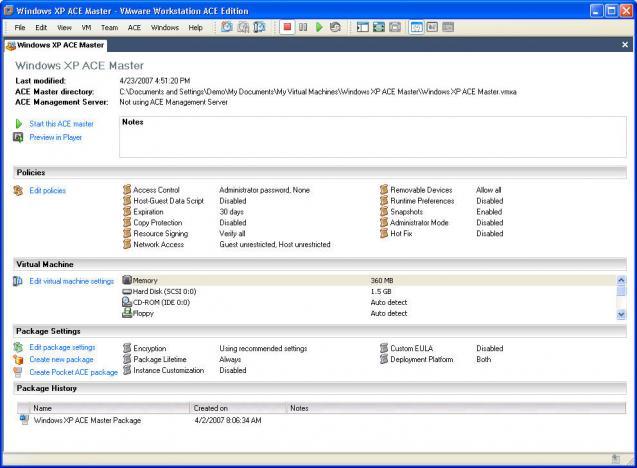 VMware Workstation Pro | heise Download