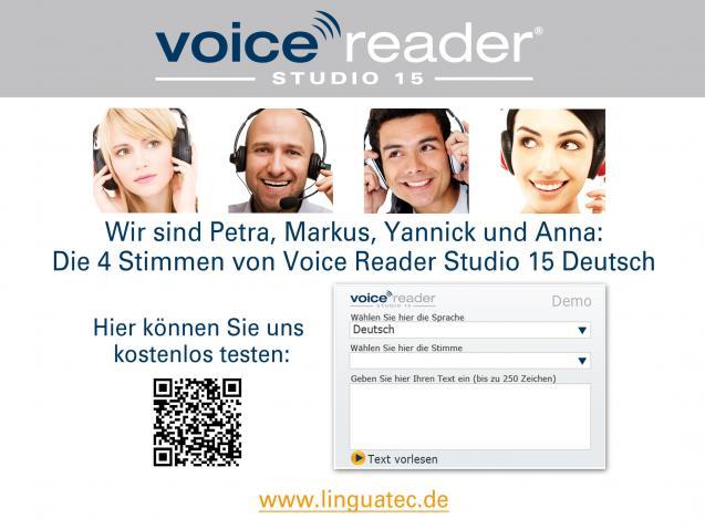 voice reader studio 15 torrent download