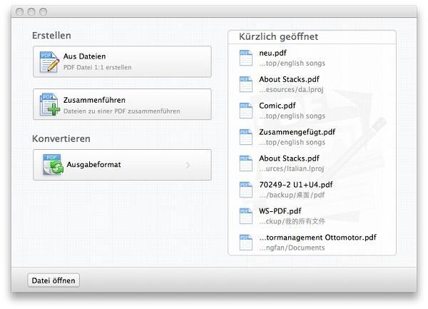 Wondershare PDF Editor Pro für Mac | heise Download