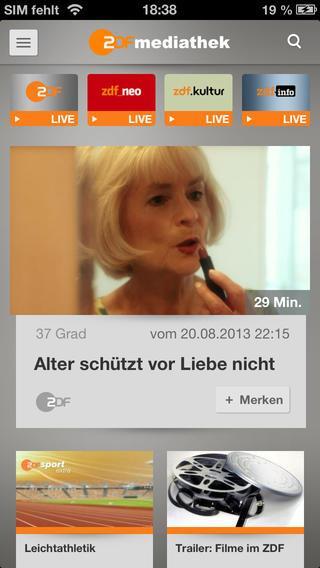download filme von zdf mediathek