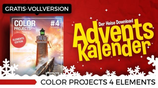 Chip De Weihnachtskalender.Der Heise Adventskalender Heise Download