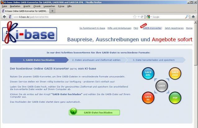 Gaeb Konverter Heise Download