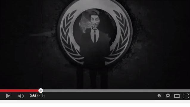 Anonymous attackiert Pegida