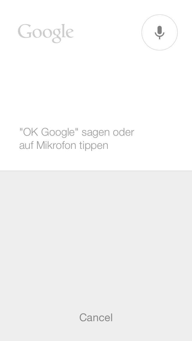 """Google will nun """"intelligentere Unterhaltungen"""" führen"""