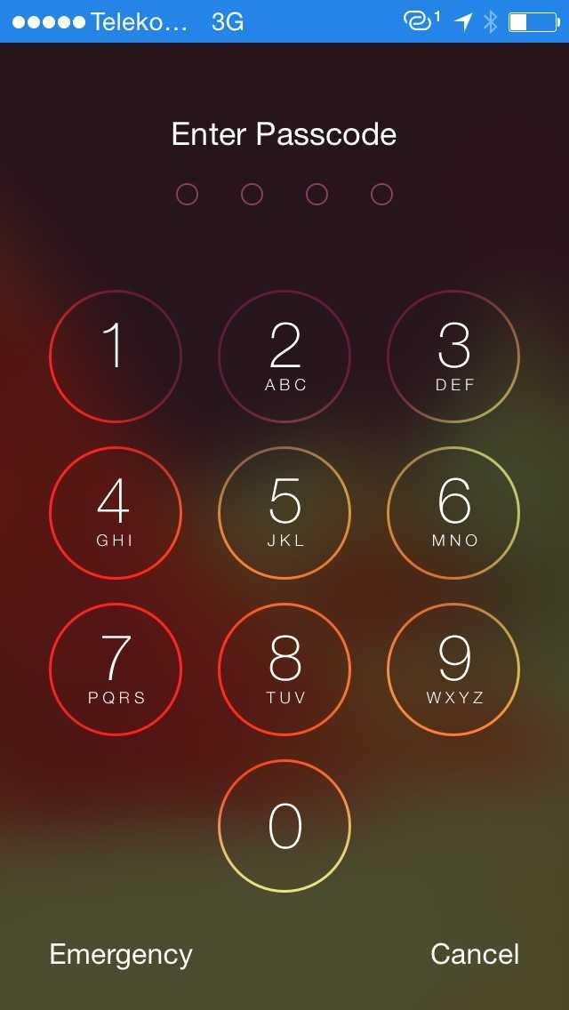 Erneut lässt sich die Code-Sperre des iPhones austricksen