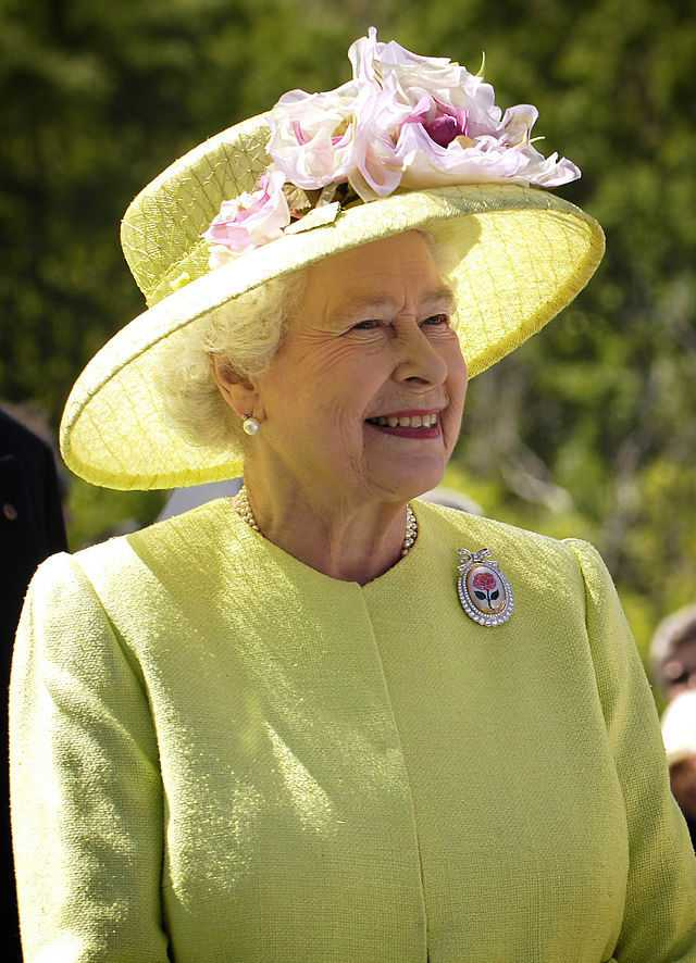 Die erste E-Mail vom einem Staatsoberhaupts verschickte Königin Elisabeth II. am 26. März 1976.