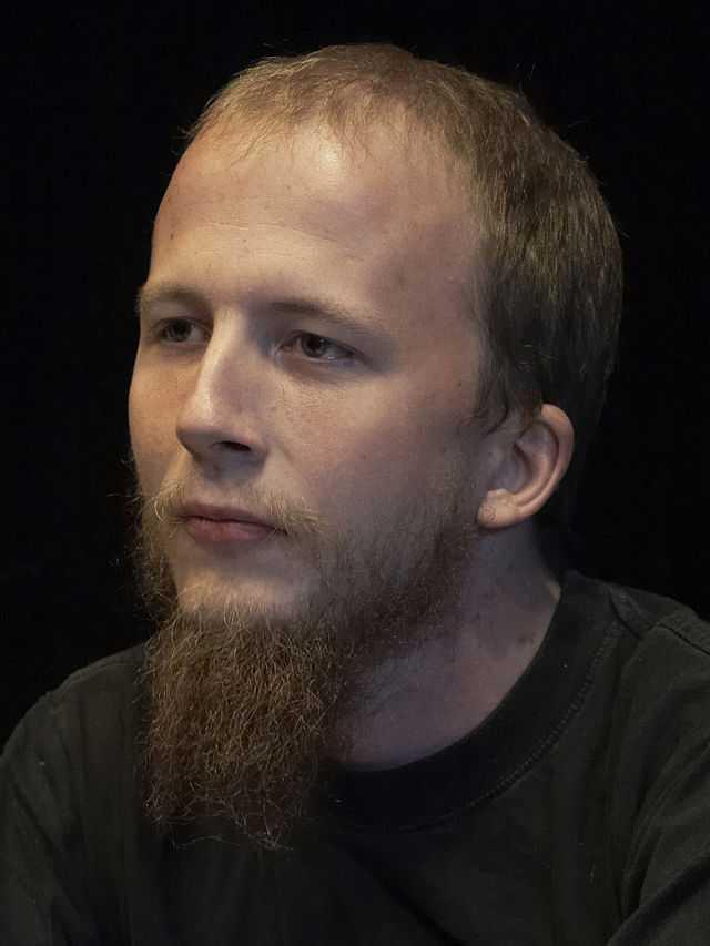Erst in Schweden vor Gericht, jetzt in Dänemark: Gottfrid Svartholm Warg.