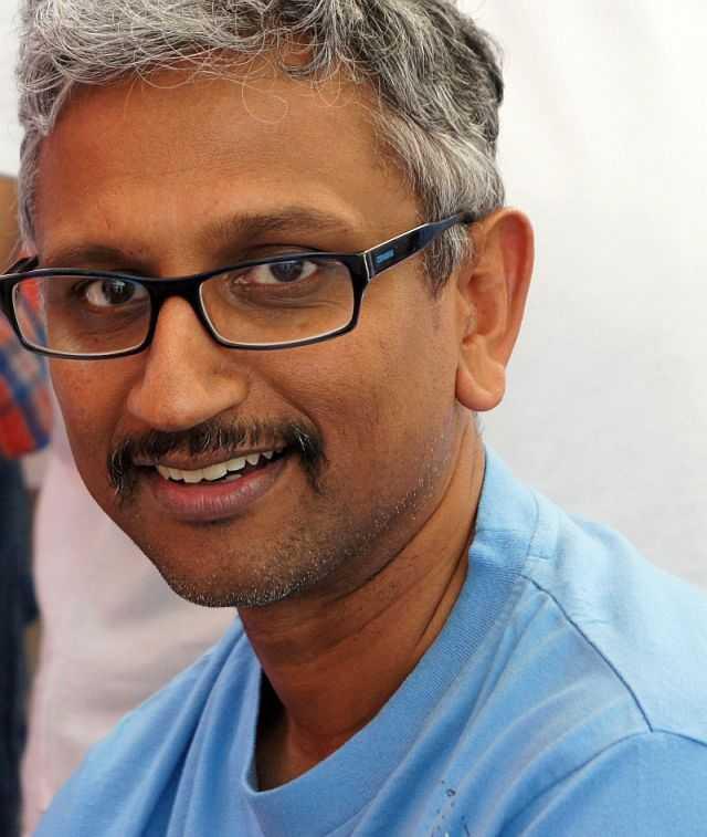 Raja Koduri übernimmt den Vorsitz der Radeon Graphics Group.
