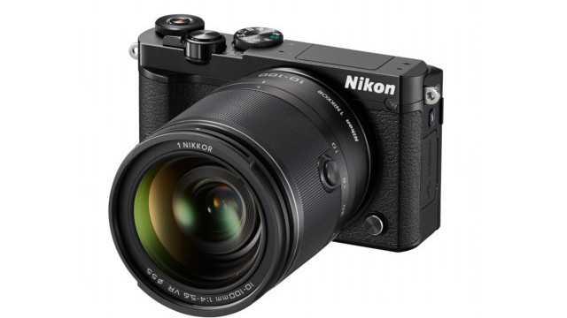 Läuft das Nikon 1 System aus?