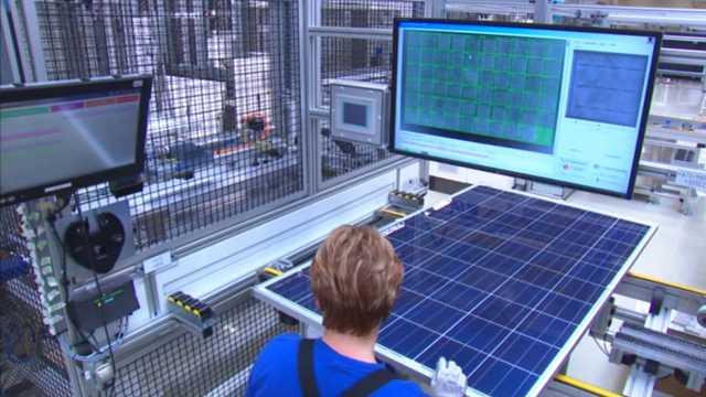 Solarworld bietet Wechsel in Transfergesellschaft an