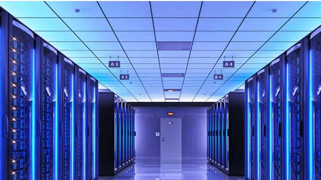 Ölkonzern Eni stellt Top-Ten-Supercomputer auf