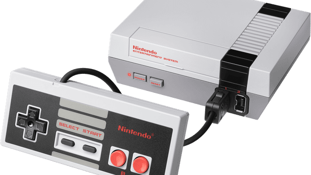 Nintendo Classic Mini kommt im Juni zurück