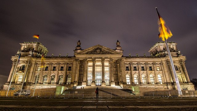 Cyberangriff auf Bundestag bleibt außer Kontrolle